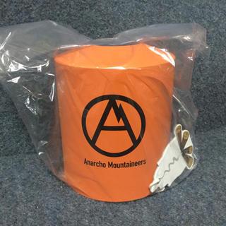 リサーチ(....... RESEARCH)のMountain Research カートリッジジャケット Anarcho (その他)