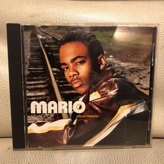 MARIO / ALBUM SAMPLER R&B(R&B/ソウル)