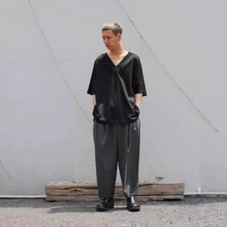 アンユーズド(UNUSED)のVネックTシャツ サンラー様専用(Tシャツ/カットソー(半袖/袖なし))