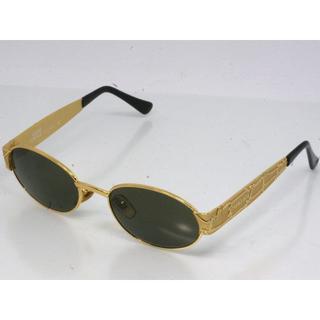 ジャンニヴェルサーチ(Gianni Versace)のヴェルサーチサングラス 美品(サングラス/メガネ)