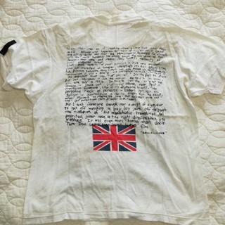 ミルクボーイ(MILKBOY)のアストア ロボット パンク Tシャツ ミルクボーイ(Tシャツ/カットソー(半袖/袖なし))