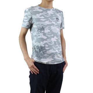 エンポリオアルマーニ(Emporio Armani)のイーエーセブン(EA7) メンズTシャツ サイズ(#S)(Tシャツ/カットソー(半袖/袖なし))
