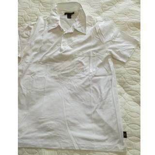 ルイヴィトン(LOUIS VUITTON)のルイヴィトン ポロシャツ シルク(ポロシャツ)