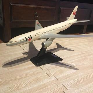 ジャル(ニホンコウクウ)(JAL(日本航空))のJAL 模型(航空機)