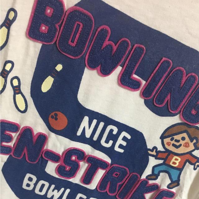 rough(ラフ)の再値下げ rough  Tシャツ レディースのトップス(Tシャツ(半袖/袖なし))の商品写真