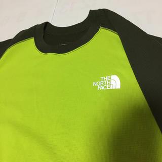 ザノースフェイス(THE NORTH FACE)のNorth Face  Tシャツ(Tシャツ/カットソー(半袖/袖なし))