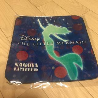ディズニー(Disney)のリトルマーメイド 限定 ハンドタオル(ミュージカル)