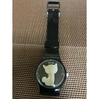 アニエスベー(agnes b.)の腕時計 ★ agnes b. ノベルティ ★(腕時計)
