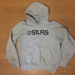 サイラス(SILAS)のSILAS サイラス パーカー(パーカー)
