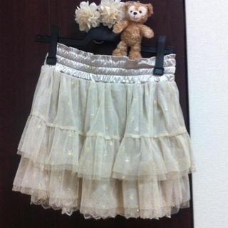 ミスティウーマン(mysty woman)のスカート^^♡  値下げ中!(ミニスカート)