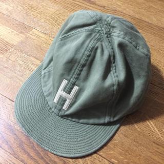 ゴートゥーハリウッド(GO TO HOLLYWOOD)のgotoHollywood★Hキャップ(帽子)