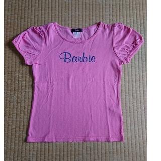 バービー(Barbie)の《値下げ》Barbie  140(Tシャツ/カットソー)