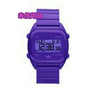 アディダス(adidas)のアディダス デジタル腕時計(腕時計(デジタル))
