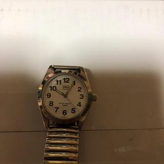 Q &Q腕時計