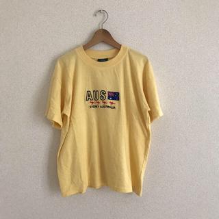 ロキエ(Lochie)のmade in Australia カンガルーTee(Tシャツ/カットソー(半袖/袖なし))