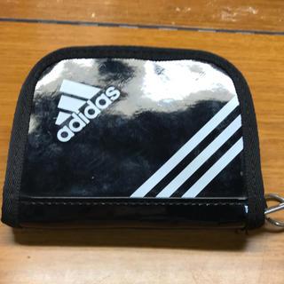 アディダス(adidas)のアディダス2つ折り財布(財布)