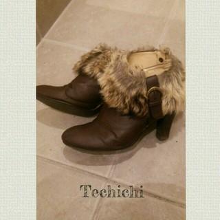 テチチ(Techichi)のお買得☆上品ブーツ(ブーツ)