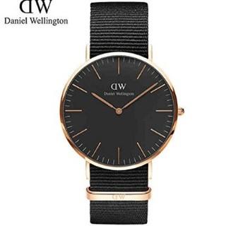 ダニエルウェリントン(Daniel Wellington)の本数限定セール! Daniel Wellington ナイロン 40㎜(腕時計(アナログ))