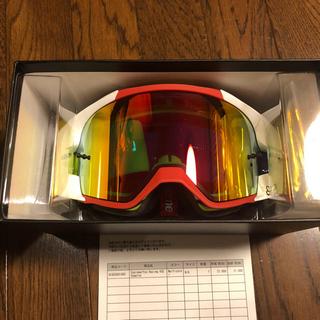 シュプリーム(Supreme)の『込み』Supreme FOX Racing VUE Goggles(モトクロス用品)