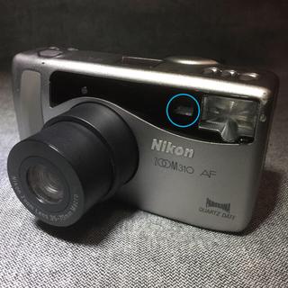 ニコン(Nikon)のニコンMETAL ZOOM 310 AF QD(フィルムカメラ)