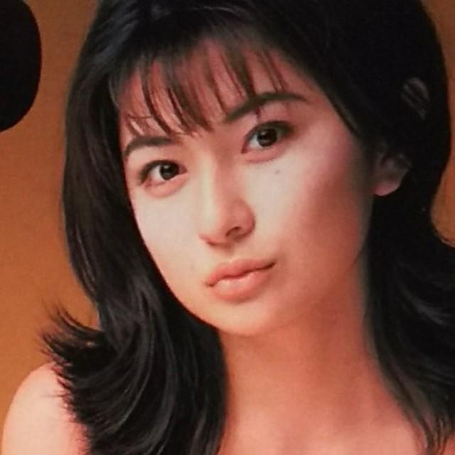 黒羽夏奈子さんのポートレート