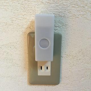 無印良品 LEDセンサーライト