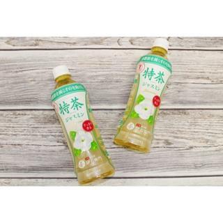 ■訳あり 特茶 ジャスミン 500ml(特保)4箱(茶)