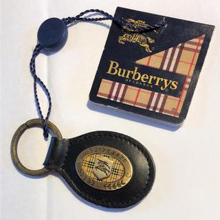 バーバリー(BURBERRY)のバーバリー キーリング (キーホルダー)