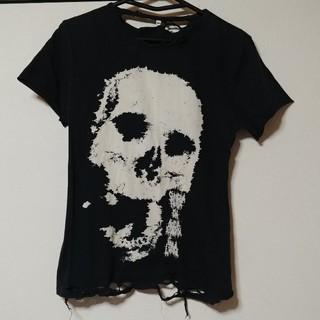 スティグマータ(STIGMATA)のセクシーダイナマイト STIGMATA Tシャツ xxs(Tシャツ(半袖/袖なし))