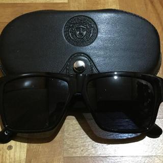 ジャンニヴェルサーチ(Gianni Versace)のベルサーチ サングラス(サングラス/メガネ)