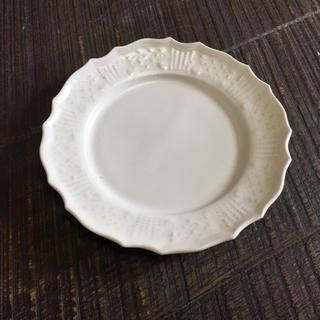 値引可 入手困難 新品 阿部慎太朗 皿 アンティーク 洋皿 レア 笠間焼 食器(食器)