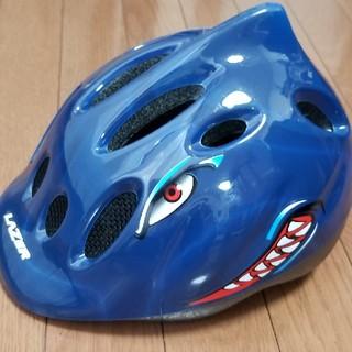 レイザー(LAZER)の《なち様 専用》子ども用 ヘルメット LAZER シャーク(自転車)