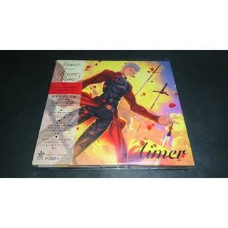 【新品】Brave Shine(期間生産限定盤)/Aimer CD+DVD