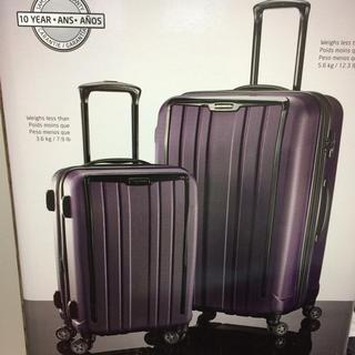 51e1de3a7f サムソナイト(Samsonite)のサムソナイト スーツケース 95リットル 【新品未使用】(