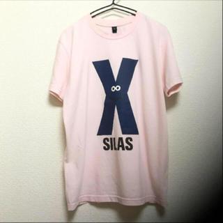 サイラス(SILAS)のSILAS サイラス Tシャツ(Tシャツ/カットソー(半袖/袖なし))