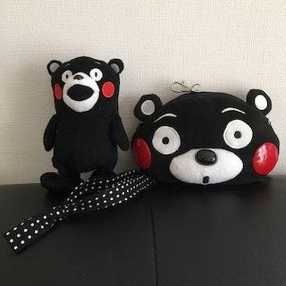 おしゃべりくまもん単品知育玩具おもちゃ(知育玩具)