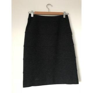 ショック(SOHK)のタイトスカート(ひざ丈スカート)