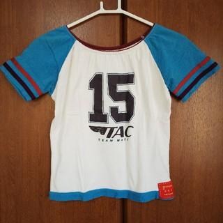 トゥアクー(tout a coup)のtout a coup Tシャツ M(Tシャツ(半袖/袖なし))