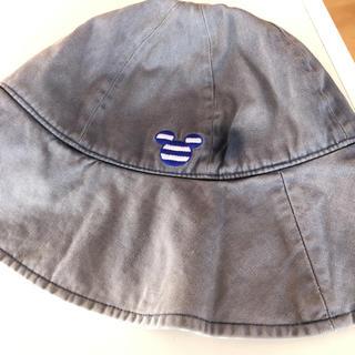 ディズニー(Disney)のディズニー 帽子 57.5センチ(ハット)
