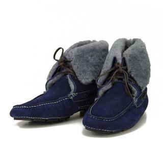 ボルジョーリ(Borgioli) シューズ サイズ(#42)(ブーツ)