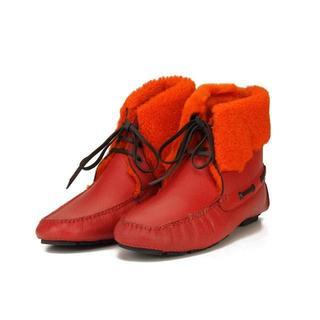 ボルジョーリ(Borgioli) シューズ サイズ(#44)(ブーツ)