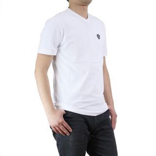 エンポリオアルマーニ(Emporio Armani)のイーエーセブン(EA7) メンズTシャツ サイズ(#XL)(Tシャツ/カットソー(半袖/袖なし))