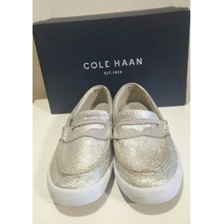 コールハーン(Cole Haan)の®コールハーン(COLE HAAN) キッズシューズ(スニーカー)