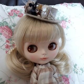 タカラトミー(Takara Tomy)のカスタムブライス ドール名不明 難あり ブライス ネオブライス(人形)