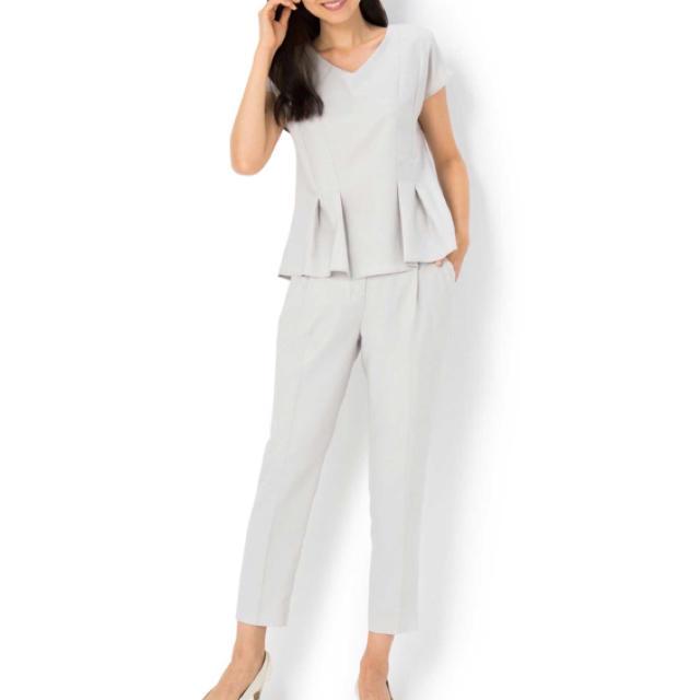 ORIHICA(オリヒカ)のオリヒカ  セットアップ レディースのフォーマル/ドレス(スーツ)の商品写真