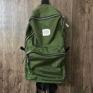 フリークスストア(FREAK'S STORE)の【FREDRIK PACKERS】 420D SNUG PACK S リュック(バッグパック/リュック)