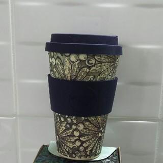ベッキー様専用 イギリス発 Ecoffee Cup エコーヒーカップ タンブラー(タンブラー)