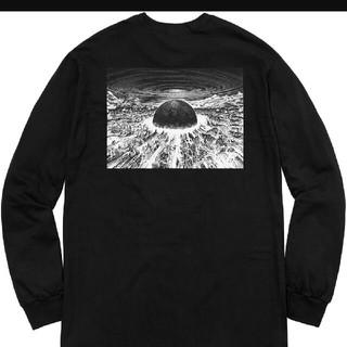 シュプリーム(Supreme)のシュプリーム アキラ ロングt-shirt(Tシャツ/カットソー(七分/長袖))