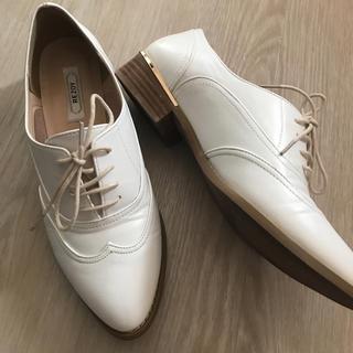リゾイ(REZOY)のREZOY レースアップ シューズ(ローファー/革靴)