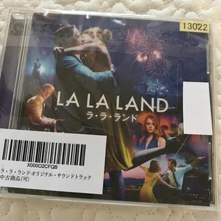 ララランド サントラ(映画音楽)